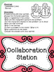 Collaboration Station Task Cards