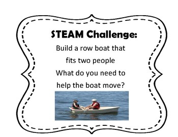 Building SHIPS -  STEAM challenges and provocations