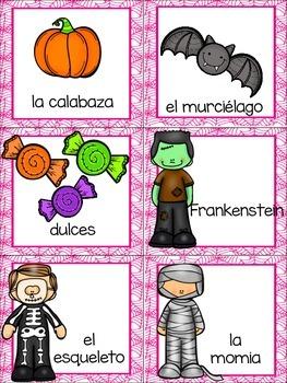 Building Sentences - October