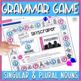 Building Sentences   Singular & Plural Nouns