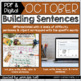 Building Sentences (The MEGA Bundle)