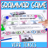Building Sentences   Verb Tenses