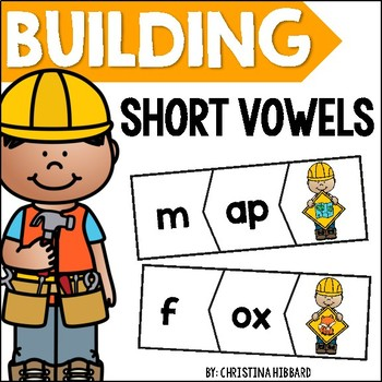 Building Short Vowels