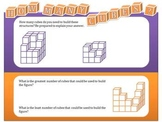 Building Solid Figures: Developing Volume Concepts with Cubes