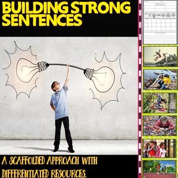 Building Strong Sentences