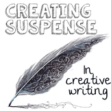 Building Suspense in Creative Writing