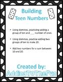 Building Teen Numbers