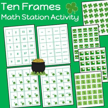 Building Ten Frames