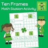 Building Ten Frames