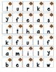 Building Thanksgiving Vocabulary Words: FREEBIE