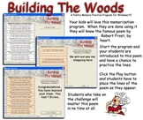 Building the Woods -- Memory Project for Frost