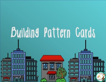 Building Theme Pattern Cards