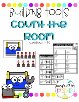 Building Tools Count the Room