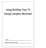 Building Toys and Machines