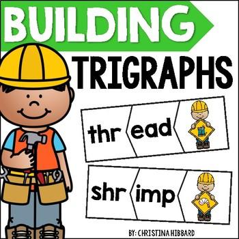 Building Trigraphs