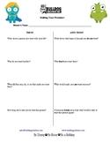Building Trust Worksheet