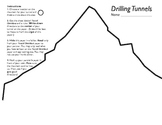 Building Tunnels: A Writing and Measurement Activity
