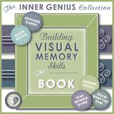 Building Visual Memory Skills THE BOOK