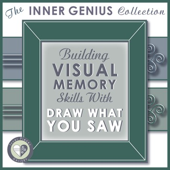 Building Visual Memory Skills THE BOOK
