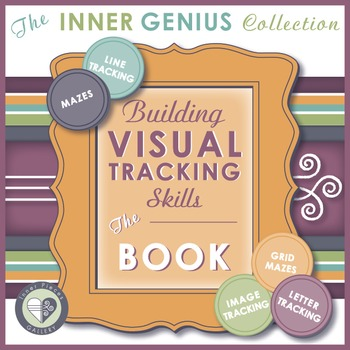 Building Visual Tracking Skills THE BOOK