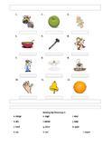 Building Vocabulary 2