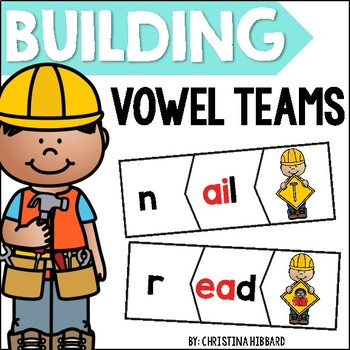 Building Vowel Teams