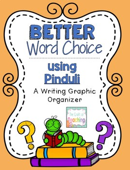 Building Word Choice with Pinduli