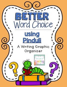 Building Word Choice with Pinduli