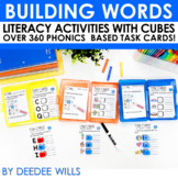 Building Words