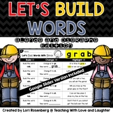 Building Words {Blends and Digraphs Edition} Google Classr