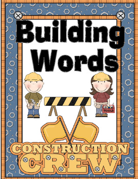 Building Words and Sorting