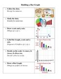 Building a Bar Graph anchor chart