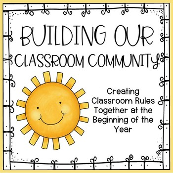 Building a Classroom Community Rule Creation