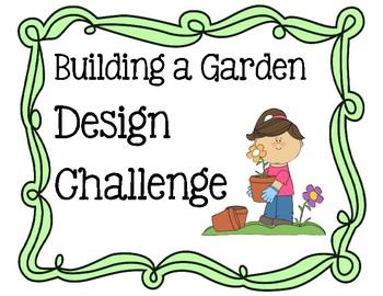 Building a Garden: A Plant STEM Challenge ~ STEMtivity with Prezi