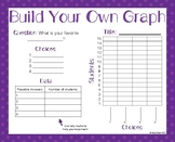 Building a Graph Activity: Asking Questions, Collecting Da