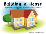 Building a House - a problem solving song game all about building a house