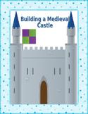 Building a Medieval Castle - Lesson Plan