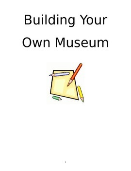 Building a Museum Project