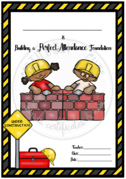 Building a Perfect Attendance Foundation