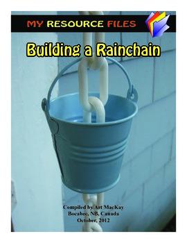 ACTIVITIES: Building a Rainchain