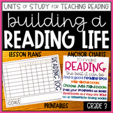 Building a Reading Life