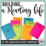 Launching Readers Workshop | Readers Workshop Unit of Study