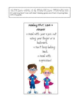 Building a Reading Life: Lucy Calkins Grade 3 Unit 1 ISN