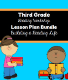 Building a Reading Life Third Grade Reading Lesson Plans