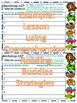 Building a Reading Life Unit 1-Bilingual