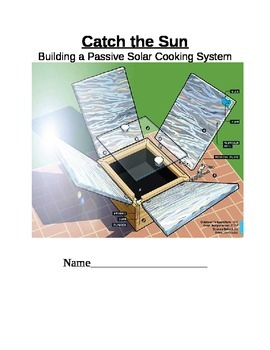 Building a Solar Oven;  A STEM Project