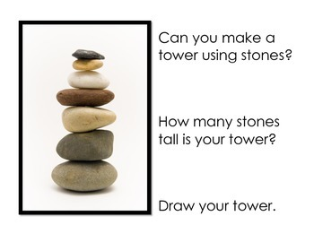 Building a Stable Structure - Stone Tower