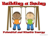 Building a Swing Lab - Potential and Kinetic Energy