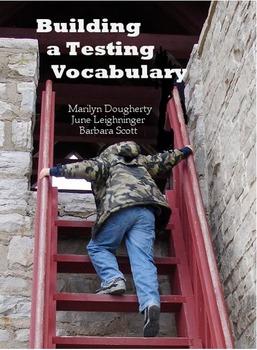 Testing Vocabulary: Building a Testing Vocabulary (Test Prep)