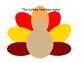 Building a Turkey Adapted Book